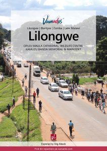 Lilongwe Blantyre rejseguide