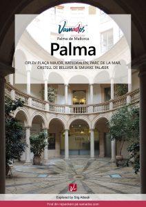 Palma de Mallorca rejseguide