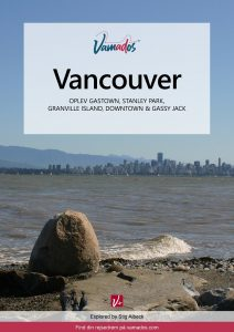 Vancouver rejseguide