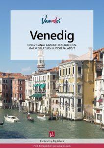 Venedig rejseguide