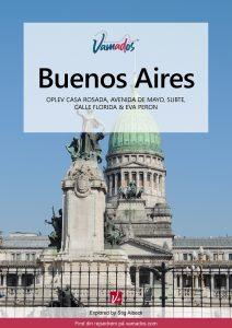 Rejseguide til Buenos Aires