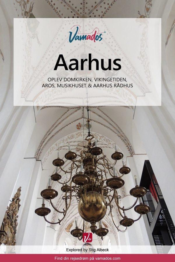 Aarhus rejseguide