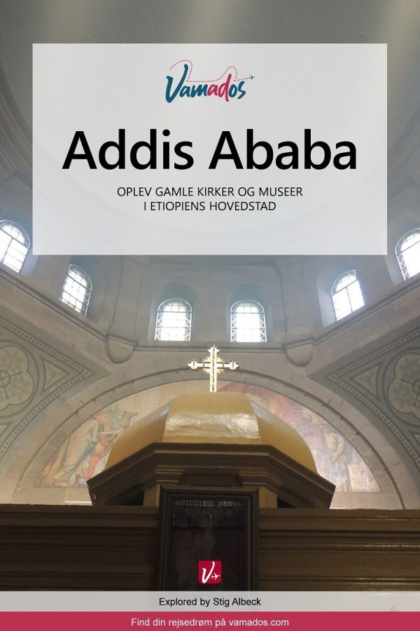 Addis Ababa rejseguide