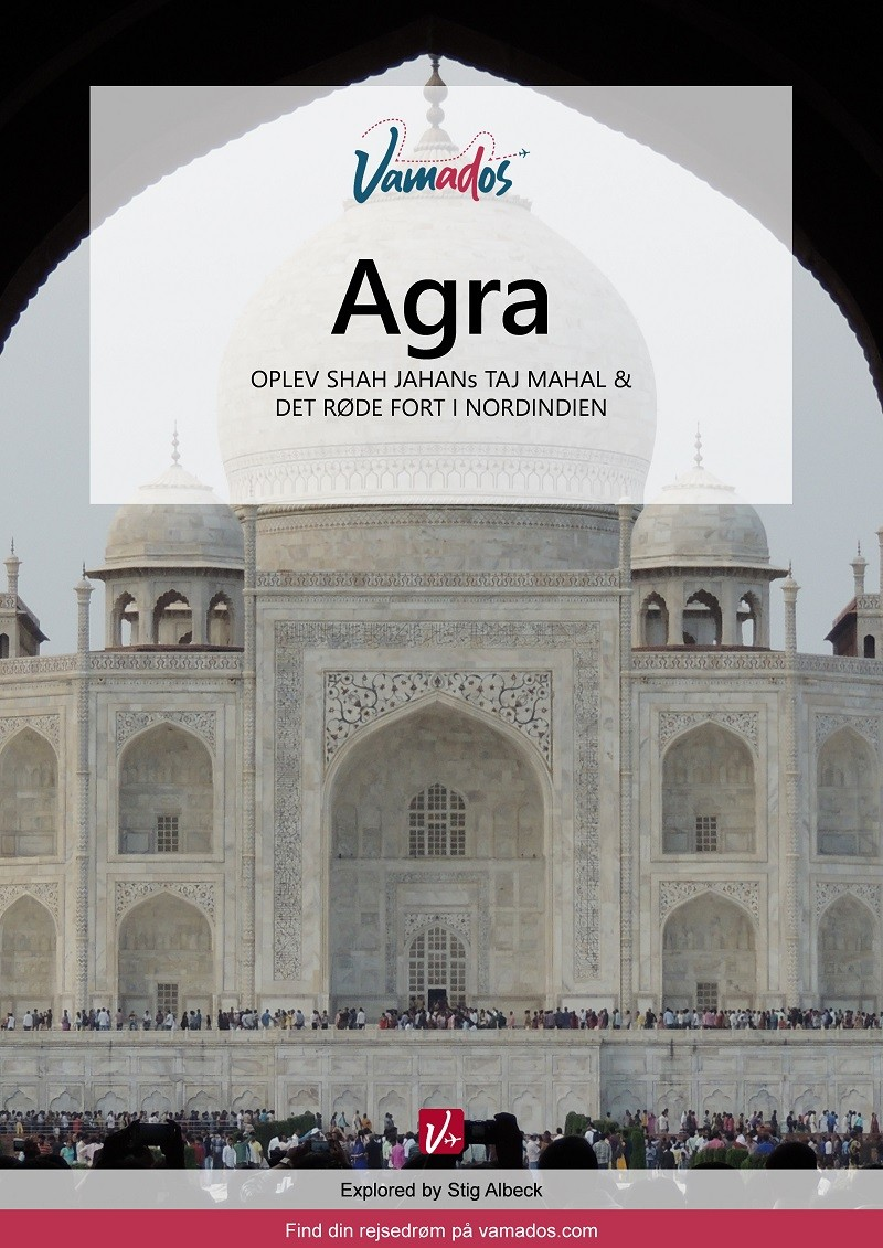 Agra rejseguide