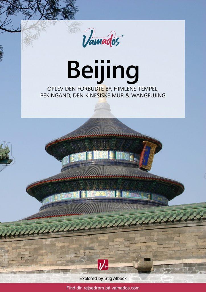 Beijing rejseguide