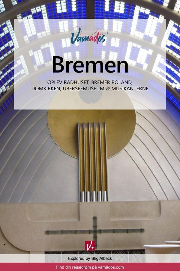 Bremen rejseguide