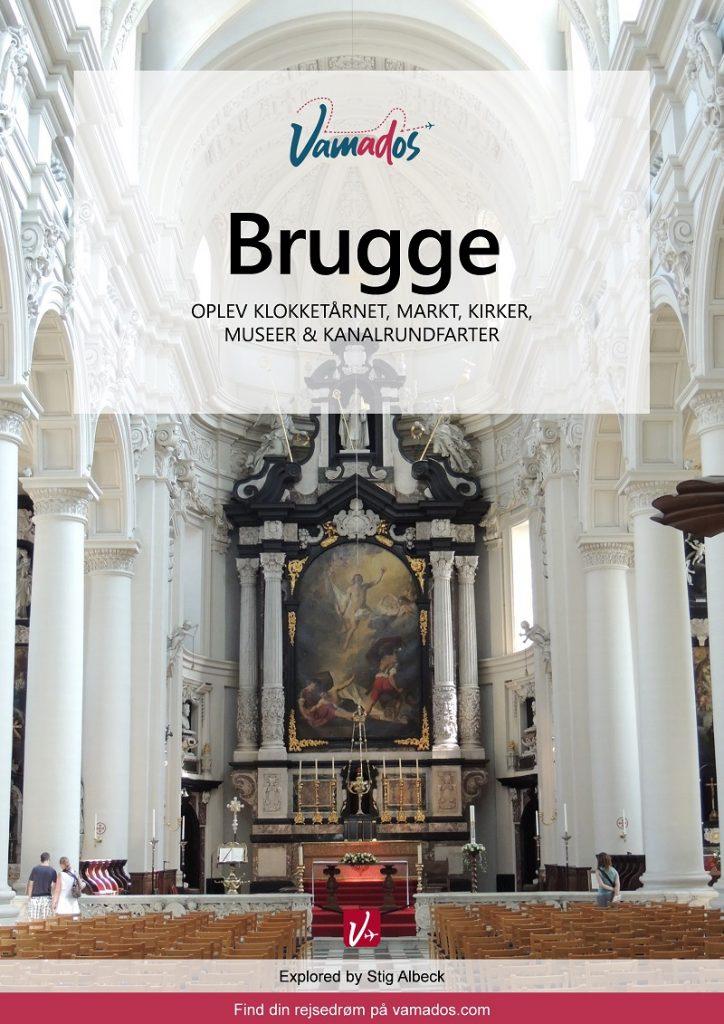 Rejseguide til Brugge