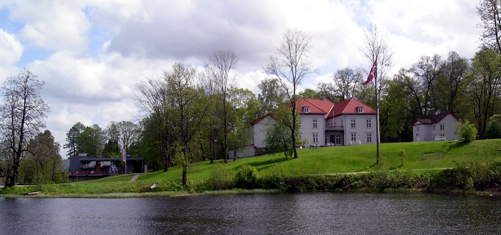 Eidsvoll, Norge