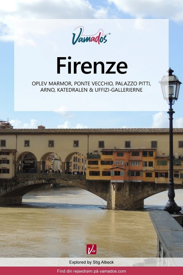 Firenze rejseguide
