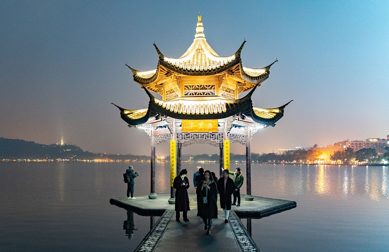 Hangzhou Sø