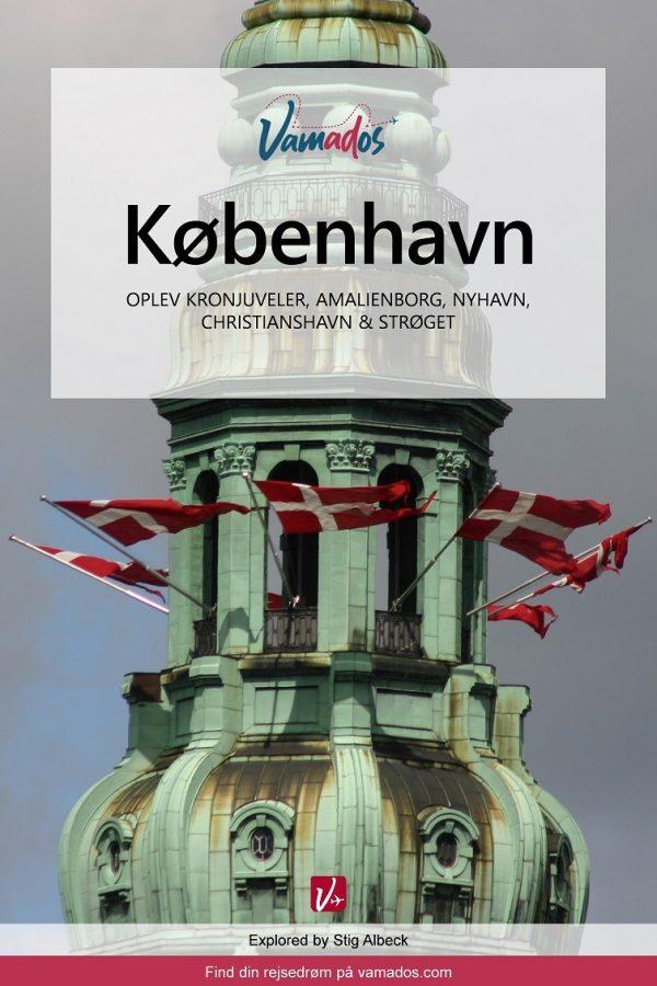 København rejseguide