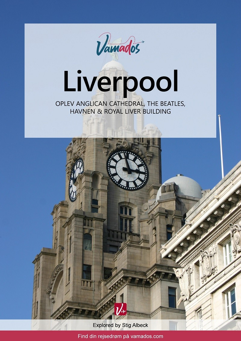 Liverpool rejseguide