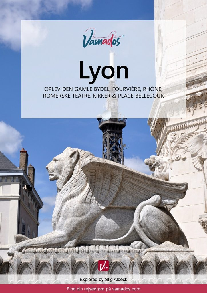 Lyon rejseguide