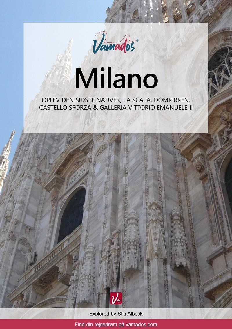 Milano rejseguide