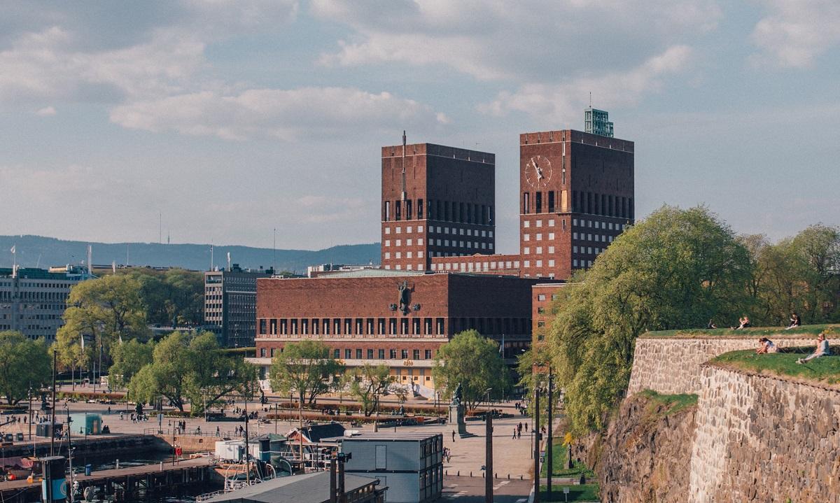 Rådhuset, Oslo