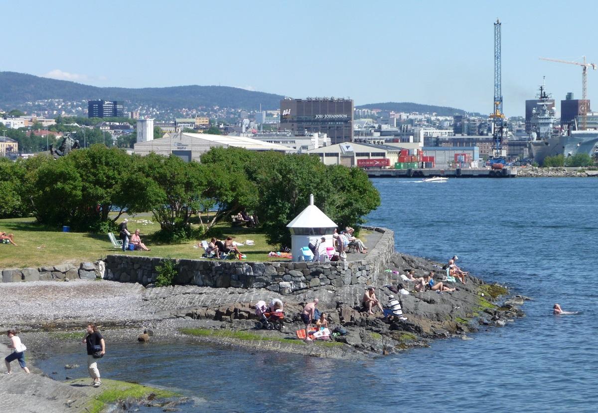Bygdøy, Oslo