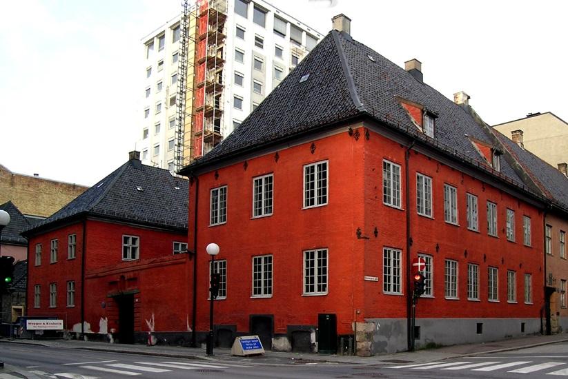 Christiania Torv, Oslo