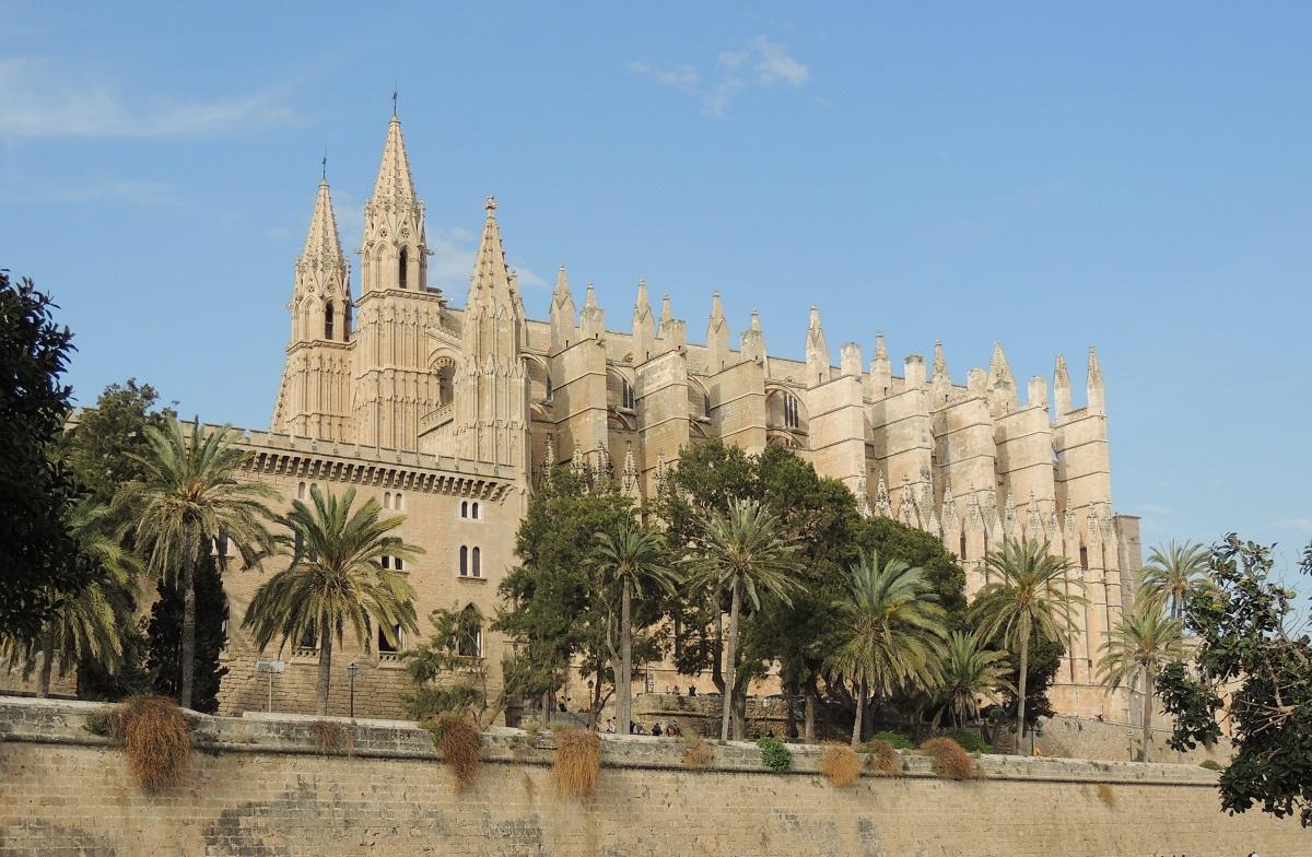 Domkirken, Palma de Mallorca