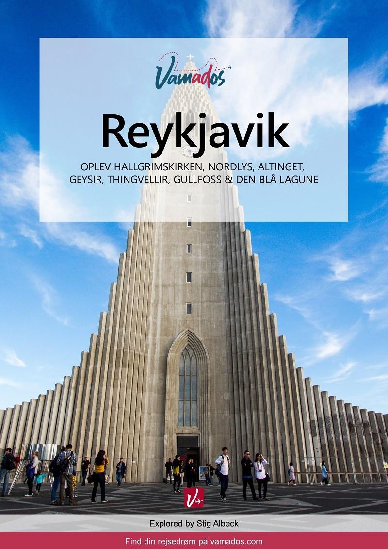 Reykjavik rejseguide