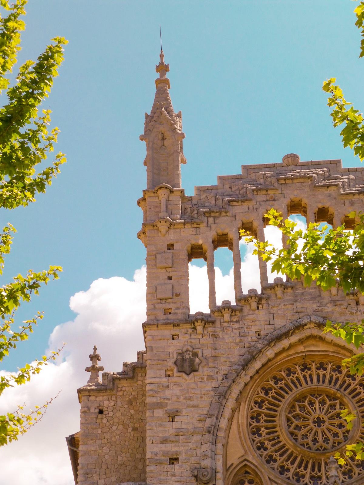 Sóller, Spanien