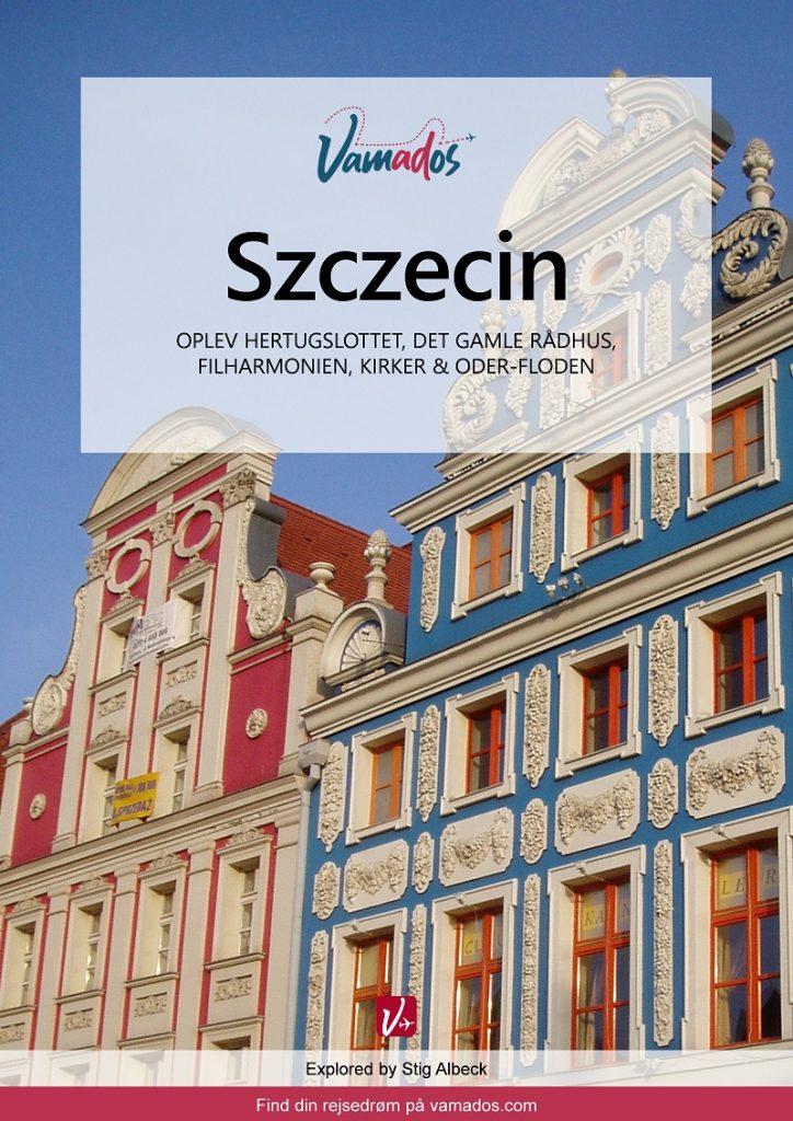 Szczecin rejseguide