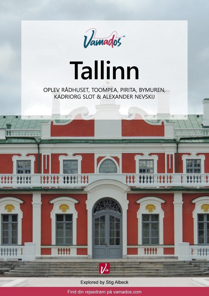 Tallinn rejseguide