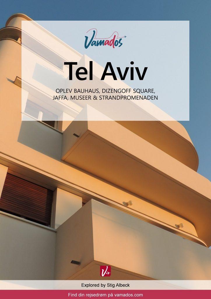 Tel Aviv rejseguide