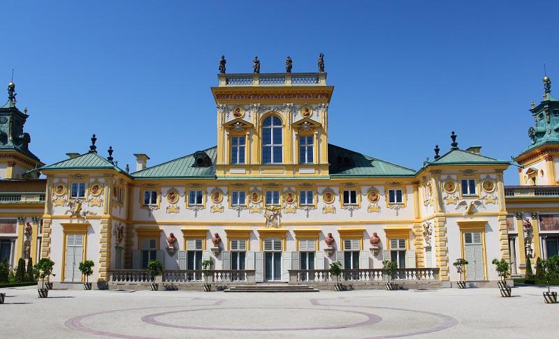 Wilanow Slot