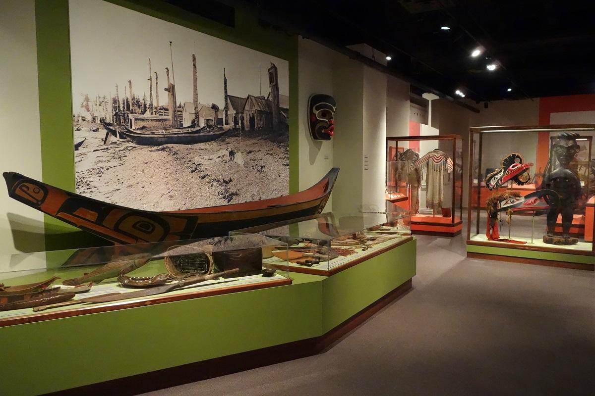 Glenbow Museum, Calgary