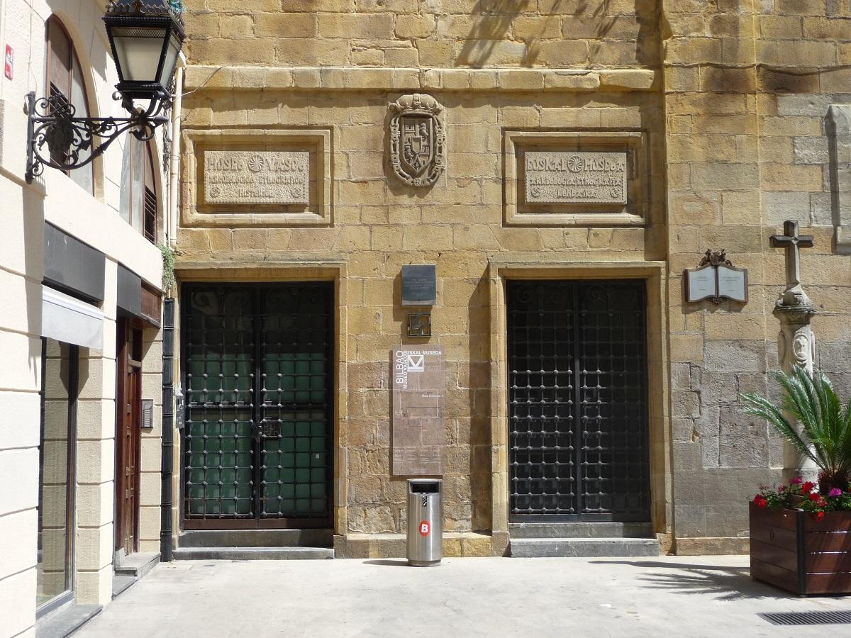 Museo Vasco, Bilbao