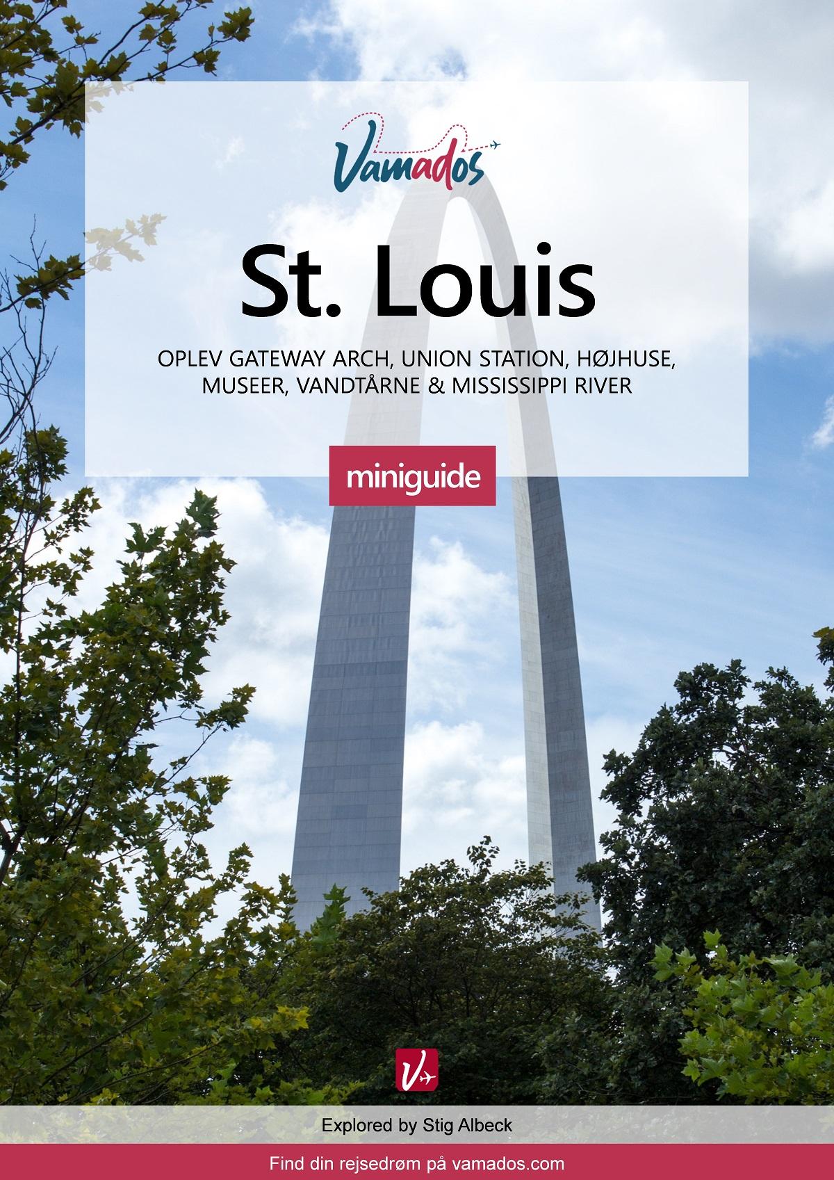 Vamados St. Louis